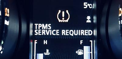 TPMS-lampje